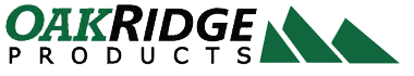 OakRidge Products Store